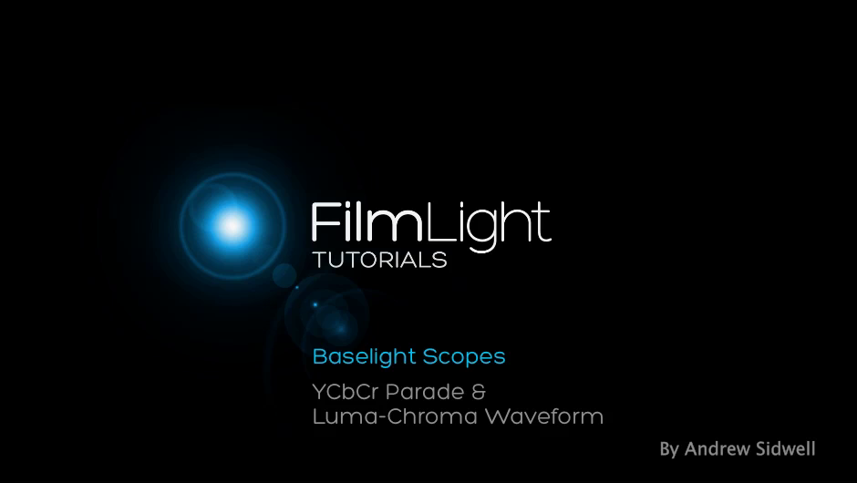 FilmLight Tutorials