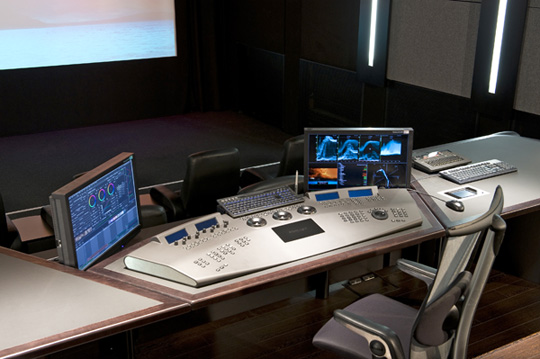 Baselight for Media Composer - Color Grading Plugin - Avid