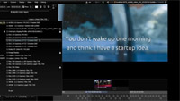 CineCanvas Subtitles in Baselight 4.4m1