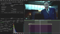 Baselight - Object Tracker