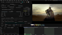 Baselight - Shapes