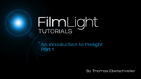 An Introduction to Prelight (Part 1)