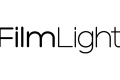 FilmLight Logo (black on white)