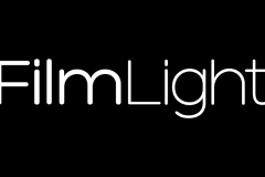 FilmLight Logo (white on black)