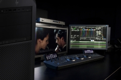 Baselight ONE with Slate