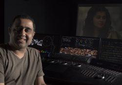 Senior Colourist Rahul Purav