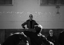 Depeche Mode 'Where's The Revolution?'